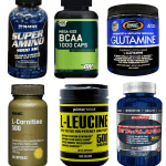 Weight Training Supplements to help Maximize Nutrition and Recovery