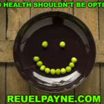 Make Your Health a Priority, Not an Option