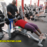 Why Strength Training Is So Effective For Excess Fat Loss