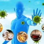 Boost Your Immune System To Fight Against Viruses
