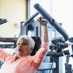 Strength Training is Key to Maintaining Good Health