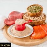 Six Signs Of Protein Deficiency