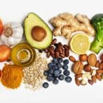 Foods That Strengthen Your Immune System